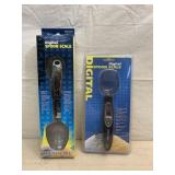 Crestware Digital Spoon Scales