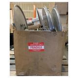 Box Of Aluminum Pot Lids