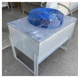 Refrigerated Condenser Door Unit