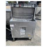 Perlick  3 Stage Glass Washing Machine