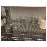Kitchen Glass Assortment