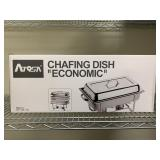 Atosa Chafing Dish Set