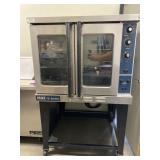Duke Full Size Convection Oven, Electric