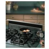 (new) Kitchen Aid 36in Downdraft Range Hood