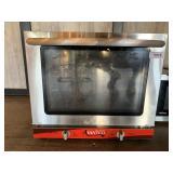 Avantco Counter Top 1/2 Size Convection Oven
