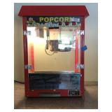 Counter Top Electric Popcorn Maker