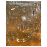 (6) Stemless Wine Glasses
