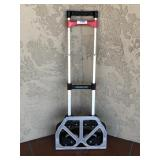 Magna Foldable Cart With Wheels