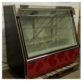 "60"" Refrigerated Display Case"