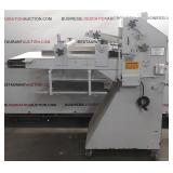 Electric Dough Sheeter Floor Model