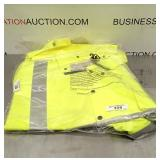 High-viz Apparel Saftey Jacket