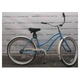 Huffy Beach Cruiser Style Bike