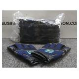 "(6) Pairs Of ""tough Wear"" Work Gloves"