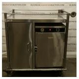 Fwe Heated Holding Cabinet
