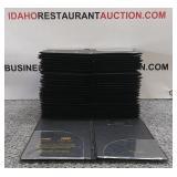 27 Restaurant Check Books