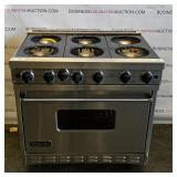 Viking Professional Stove/oven Range