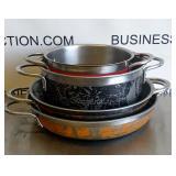 Bon Chef Pots