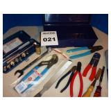 Useful Tool Set