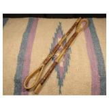 Antique Toli Sticks