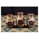 Vintage Stoneware - Three Pieces