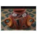 Vintage Mexican Pottery - Acoma