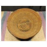 Antique Native Basket