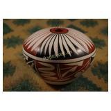 Vintage Pueblo Pottery