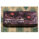 Terminator Salvation Collectible Knife