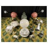Lamps & Light Fixtures