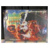 A Nightmare On Elm Street Part 2:Freddy