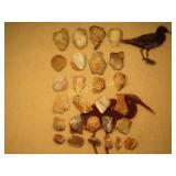 Artifacts - Scrapers - Arizona - 27 Pieces