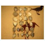 Artifacts - Scrapers - Arizona - 26 Pieces