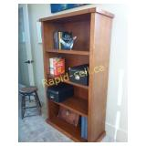 Solidly Built Bookcase