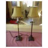 Heavy Based Lamps