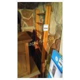 Pine Room Divider or Dryer #2