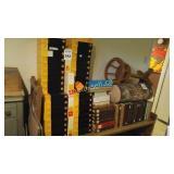 Kodak Slide Trays and Albums