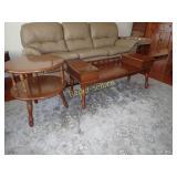 Vintage Living Room Tables