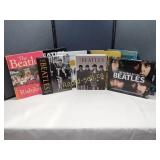 The Beatles - Books
