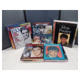 Elvis Coffee Table Books