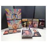 Elvis - Audio and Video