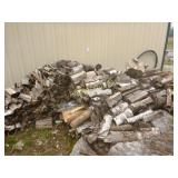 Firewood For Stove or Fire Pit