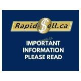 Auction Info - Please Read