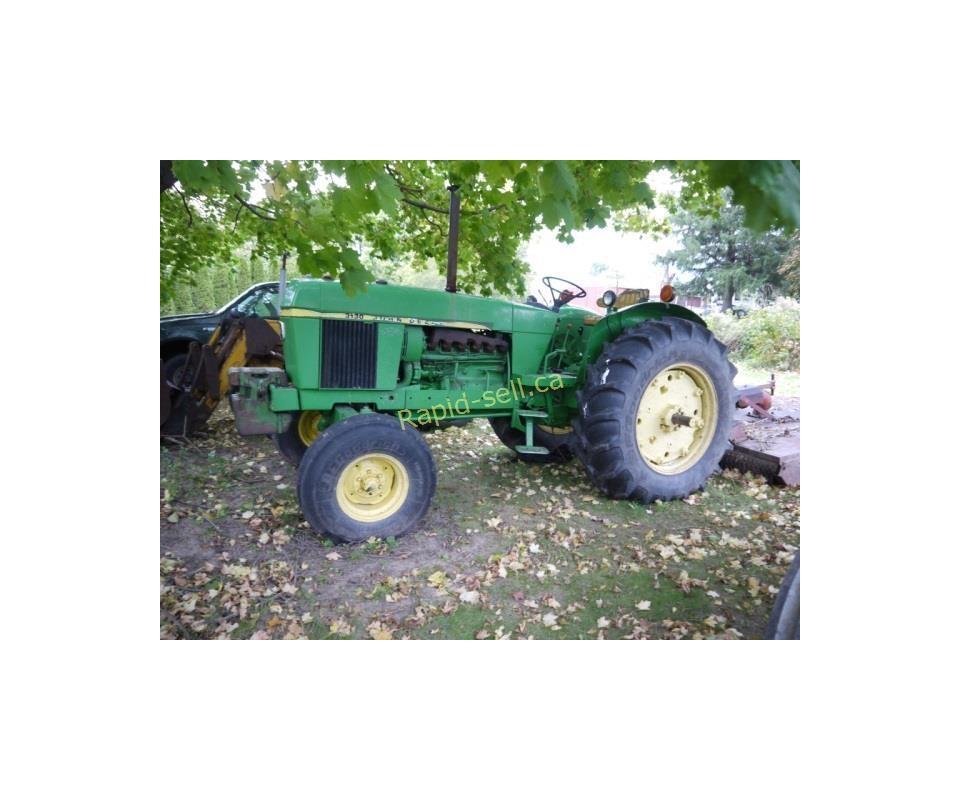 Victor Veri Farm Estate Auction - Flamborough, ON