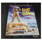 Lost in Space Robinson Family Vehicle Model Kit