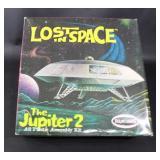 Lost in Space Jupiter 2 Model Hobby Kit