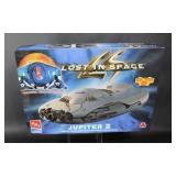 Lost in Space Jupiter 2, Plastic Model Kit