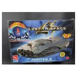 Lost in Space Jupiter 2 Danger Will Robinson Model
