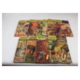 Classics Illustrated Comic Books
