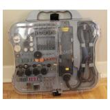 Work Force Rotary Tool with Accessories