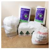 Buffalo Snow Bags & Pre Made Covered Boxes